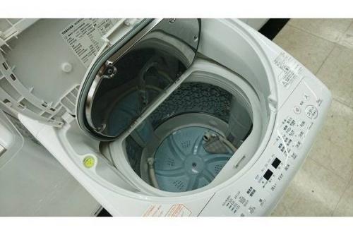 大和市 ドラム式洗濯機