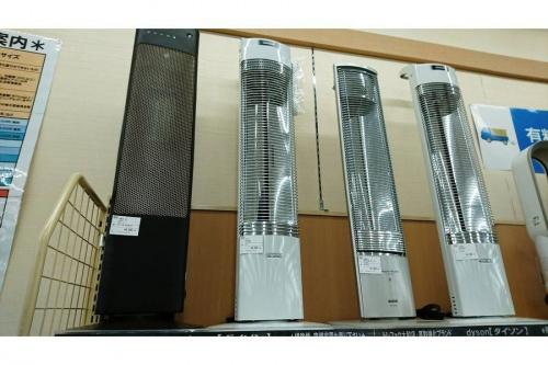 大和市 中古家電の大和 暖房器具