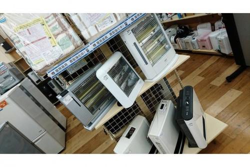 大和 暖房器具