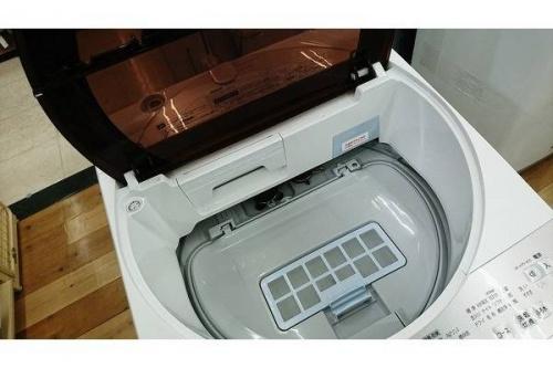 大和 大型洗濯機の大和 洗濯機