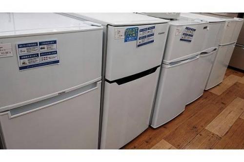 中古冷蔵庫 お買得の大和市 中古家電