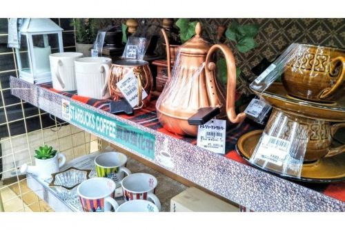 洋食器 和食器のトミカ ミニカー