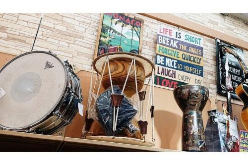 ベースの大和 楽器 買取