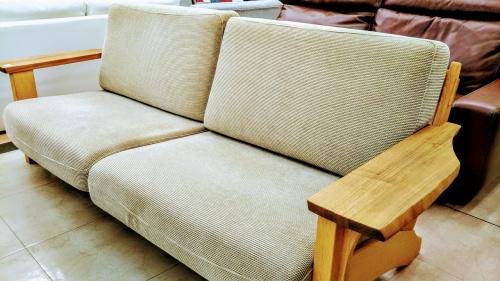 柏木工のソファー