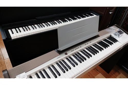 電子ピアノの楽器 中古 大和