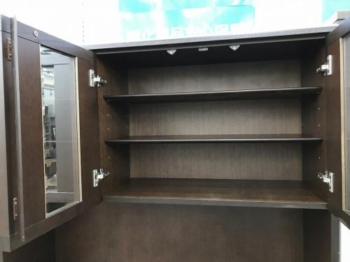 カップボード・食器棚の大和市 中古家具