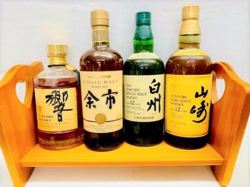 イベントなうのお酒買取 神奈川