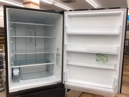大和市 中古家電の大和 大型冷蔵庫
