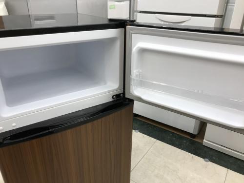 大和市 中古家電の大和 2ドア冷蔵庫