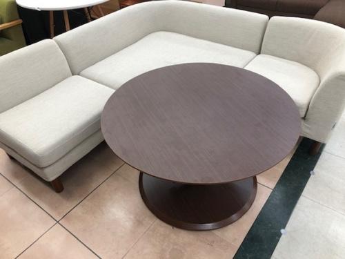 家具のソファーダイニング