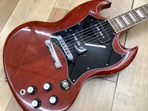 ギターのGIBSON(ギブソン)