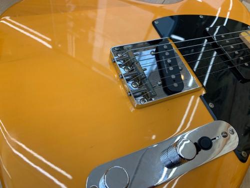 ギターのFENDER(フェンダー)