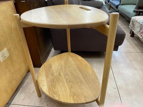 サイドテーブルの大和市 中古家具