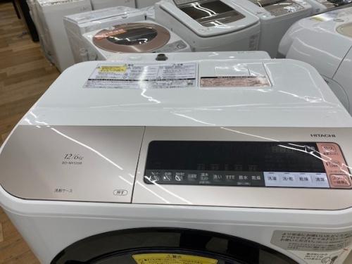 ドラム型洗濯機 中古の大和 中古
