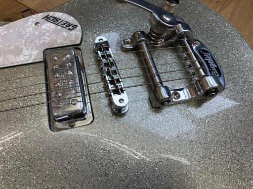 ギターのGRETCH(グレッチ)