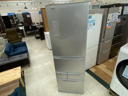 生活家電の冷蔵庫 中古