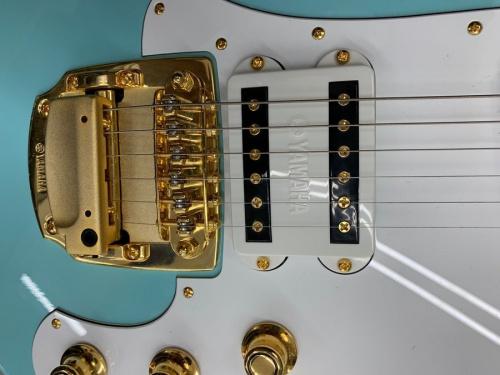 ギターのYAMAHA(ヤマハ)