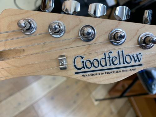 ギターのグッドフェロー