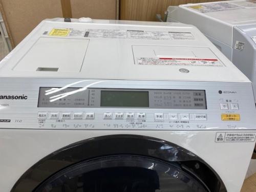 ドラム式洗濯機のドラム式洗濯機 中古