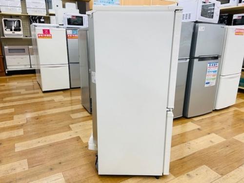大和 2ドア冷蔵庫のハイアール