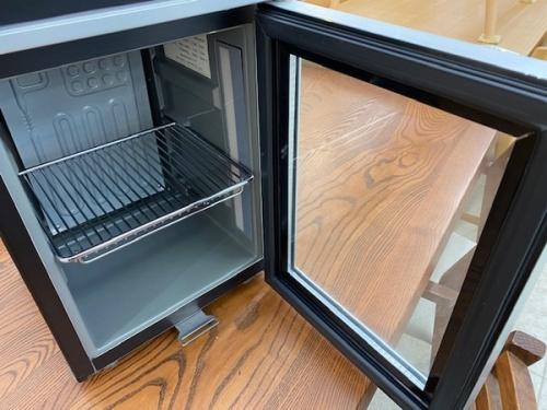 大和市 中古家電の大和 1ドア冷蔵庫 中古