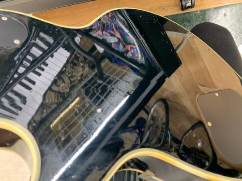 Grecoの大和 楽器