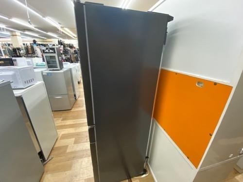 大和市 中古家電の大和 6ドア冷蔵庫