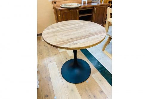 大川家具のコーヒーテーブル