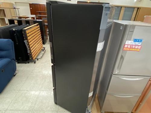 大和市 中古 冷蔵庫の大和 シャープ