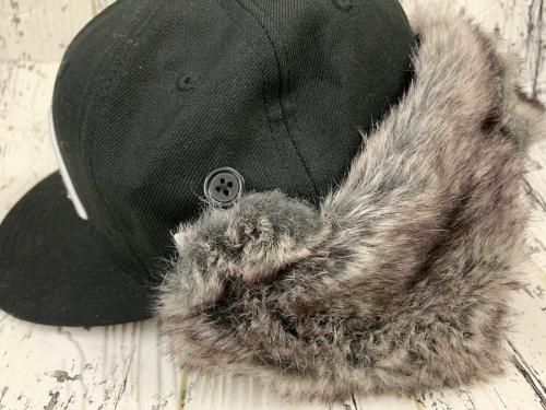 帽子のTHE NORTH FACE 買取