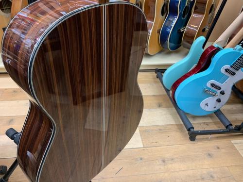 クラシックギターの楽器買取 横浜