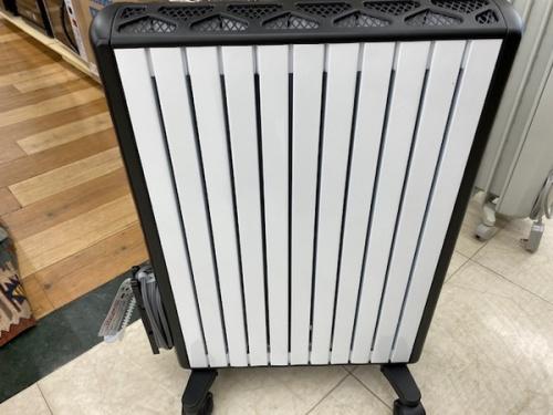大和市 中古家電の大和 暖房家電