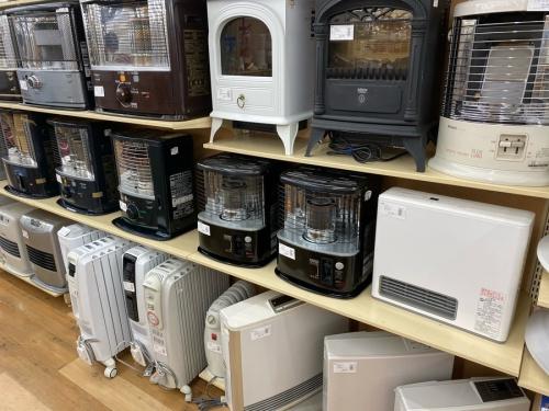 大和市 暖房家電の大和 暖房 中古