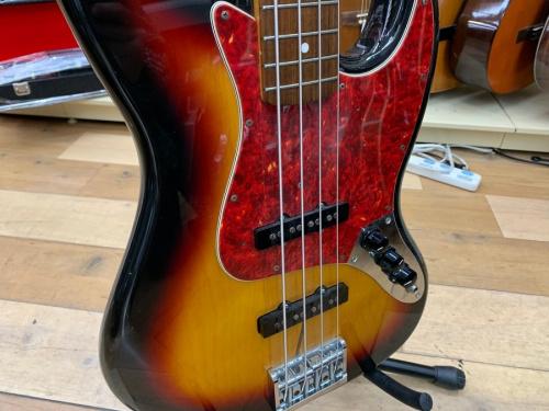 ベースの楽器買取 横浜