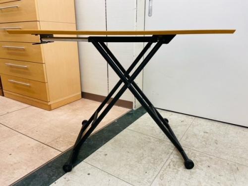 テーブルのテーブル 中古