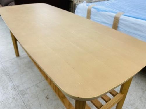 ローテーブルの大和市 中古 テーブル