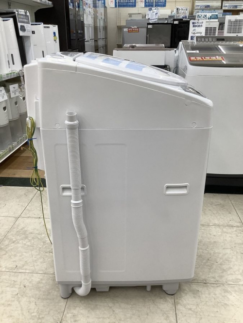 大和 洗濯機 2020 中古の 瀬谷 中古