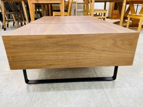 センターテーブルの大和市 中古 テーブル