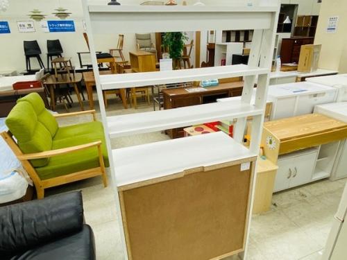大和市 中古 ラックの家具買取 横浜