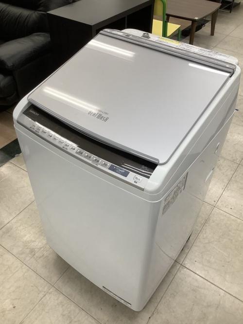 生活家電の洗濯機 HITACH(ヒタチ) 日立