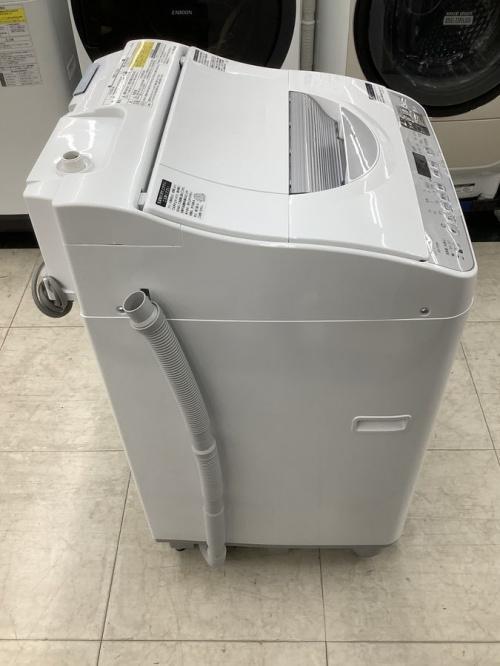 洗濯機 SHARP(シャープ)
