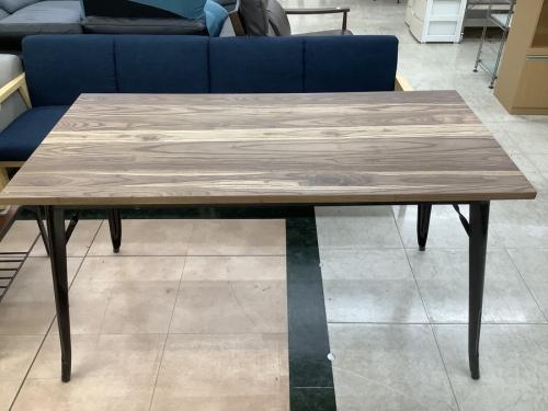 テーブルの横浜 家具 買取