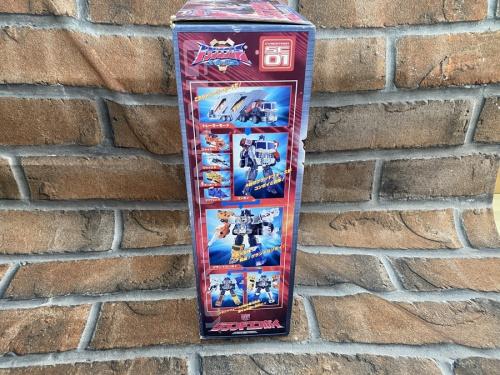 スーパーリンク 未開封品の大和 おもちゃ