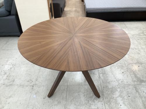 テーブルの大和 家具 中古