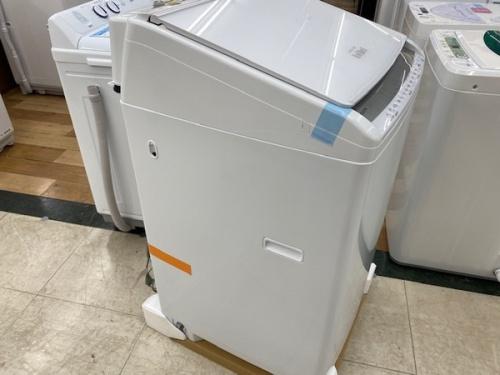 大和 家電 中古の大和 洗濯機 買取
