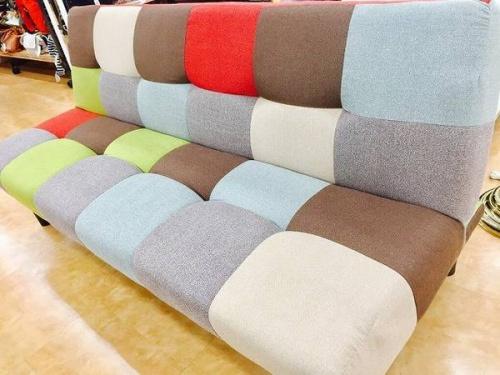 家具・インテリアのソファーベッド