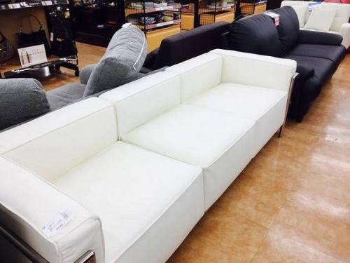 ソファーのお買い得