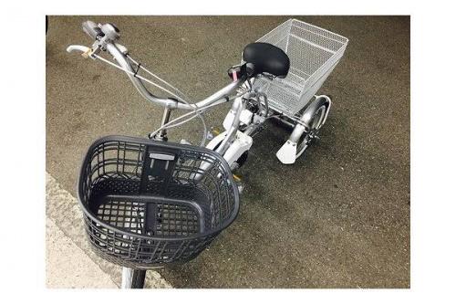 生活家電・家事家電の電動自転車