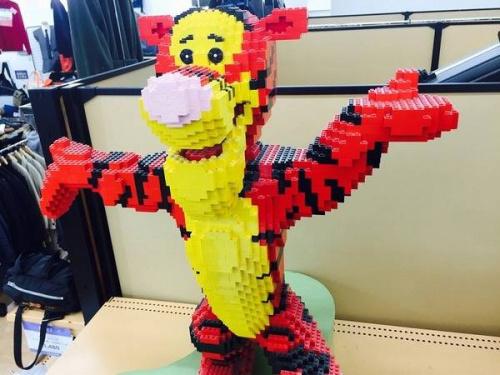 LEGOのホビー 大阪