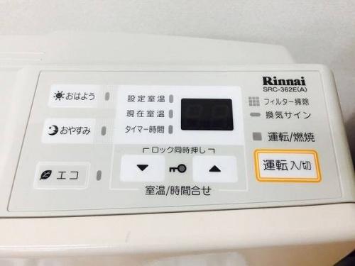 季節家電の中古家電 大阪